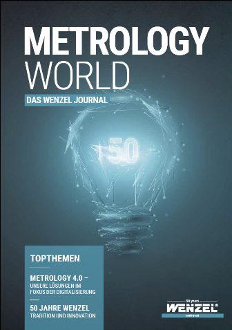 WENZEL Metrology World 2018